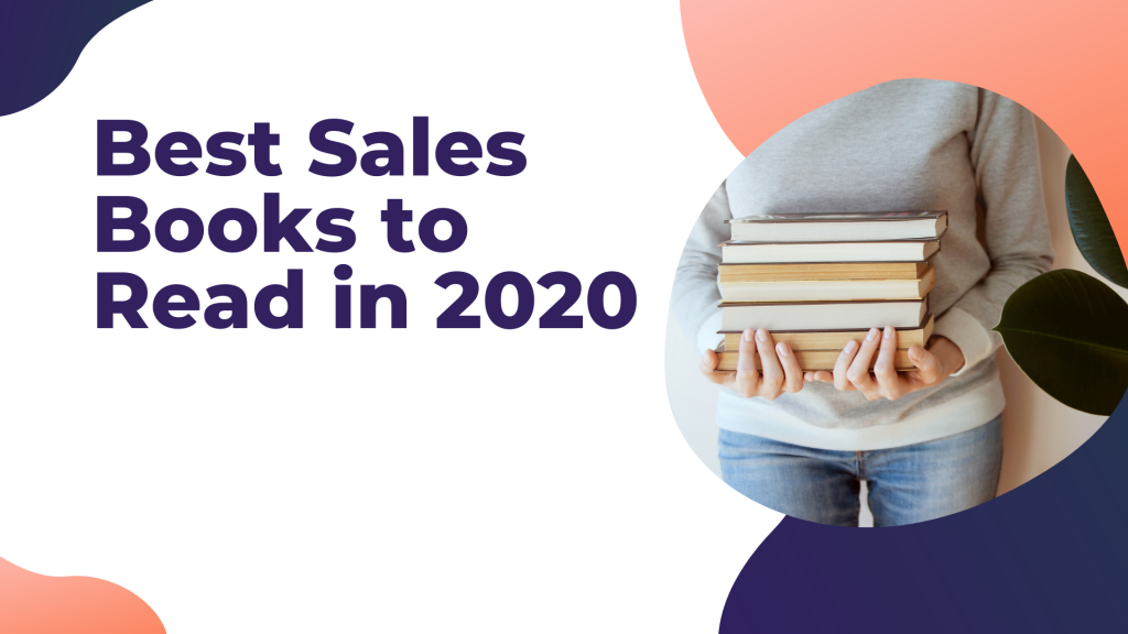 Best Sales Books to Read in 2020