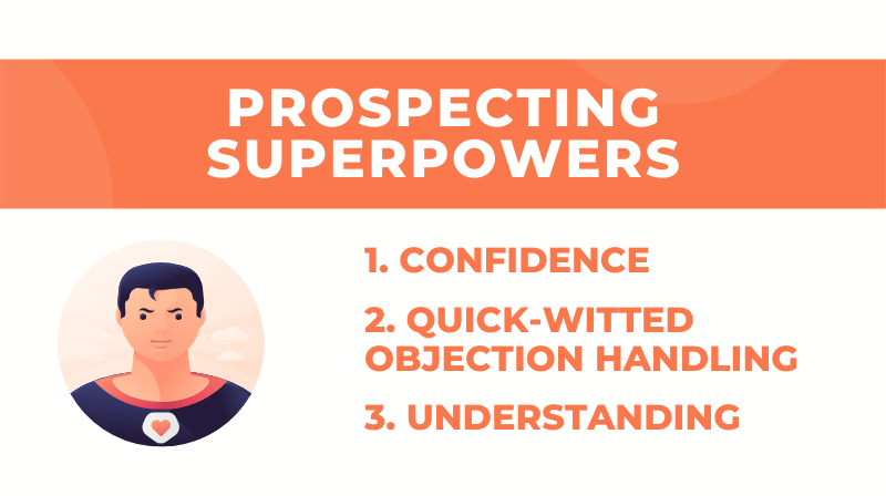 best sales practices - prospecting