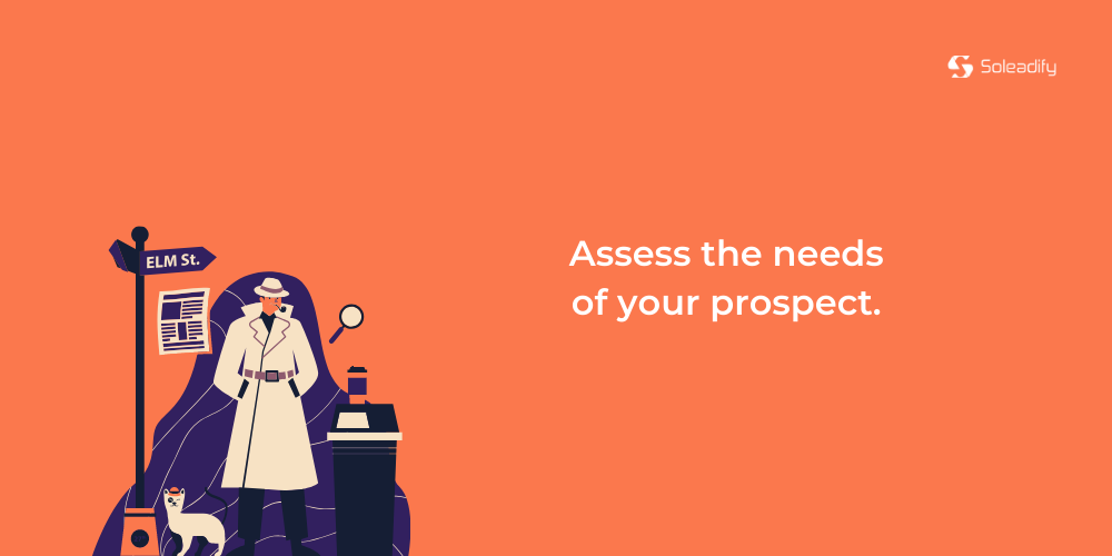 needs assessment in b2b sales